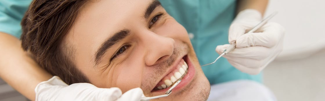 dental fillings simi valley